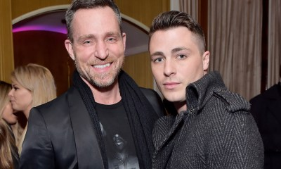 Colton Haynes and Jeff Leatham divvy up fancy cars in divorce settlement