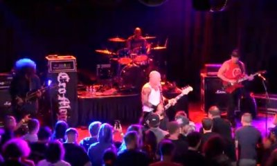 Watch CRO-MAGS Perform In West Hollywood