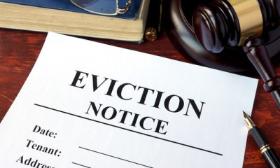 Eviction Likely When Tenants Lack Legal Representation