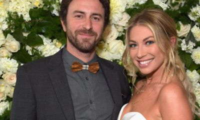 All the Details About Stassi Schroeder and Fiancé Beau Clark's Glamorous Engagement Party