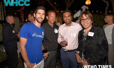 WeHo Chamber Hosts Mix n Mingle Business Mixer at La bohème Brasserie & Bar