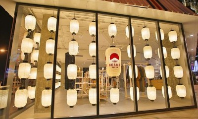 Fred Segal Unveils Pop-Up for Influential Japanese Retailer Beams