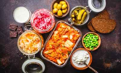 Kombucha, kimchi and yogurt: how fermented foods could be harmful to your health