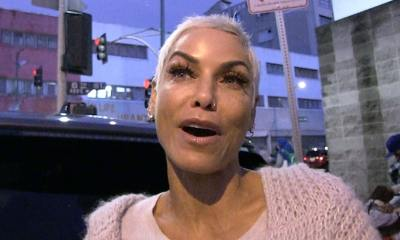 Nicole Murphy Throws Shade at Bill Cosby Over Eddie Murphy Attack