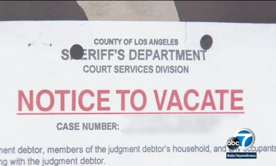 Renters rights: What to do if you're facing eviction in Los Angeles