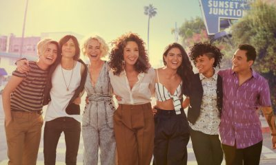 The L Word returns to Showtime
