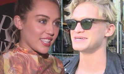 Miley Cyrus Teases Band With Cody Simpson Called Bandit and Bardot