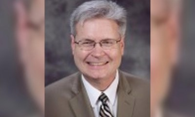 Missouri church leader tried to pay for sex on Grindr with Arby's card