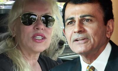 Casey Kasem's Children's Settle Wrongful Death Suit Against His Widow Jean