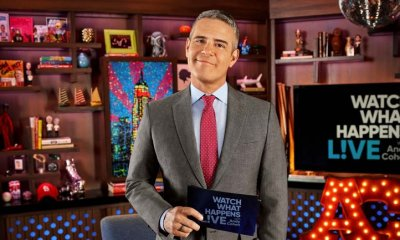 'Watch What Happens Live With Andy Cohen' Renewed Through 2021 at Bravo