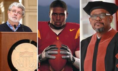 USC Fires Athletic Dept Officials Tied to College Admissions Scandal