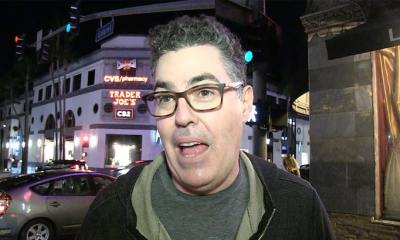 Adam Carolla Says Young People Won't Serve in World War III