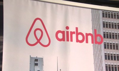 Airbnb cracks down on party houses in the Hollywood Hills, removes 28 'nuisance' property listings