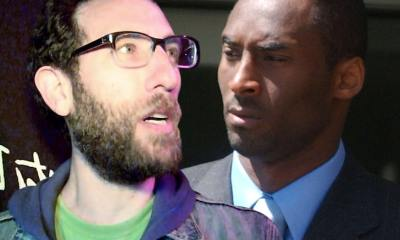 Comedy Shows Nixed After Comic Who Celebrated Kobe's Death Threatened
