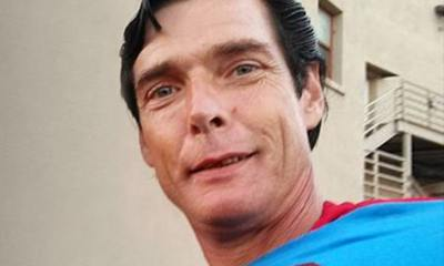 Hollywood Blvd. Superman Suffocated To Death While High on Meth