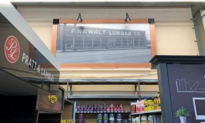 Anawalt Lumber Moving Into Norris Space