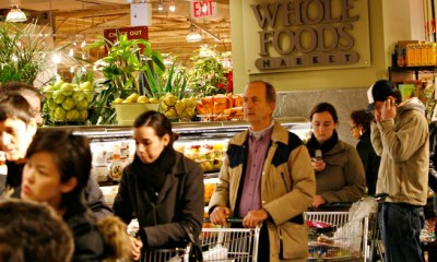 Whole Foods Workers 'Are Crying and Having Panic Attacks'