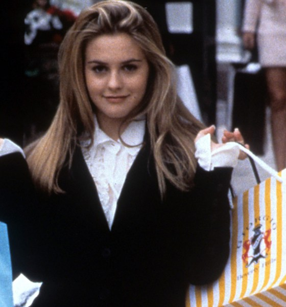 'Clueless' pop-up coming to West Hollywood to celebrate film's 25th anniversary