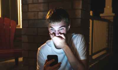 Young men on sexting: it's normal, but complicated