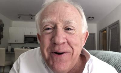 Leslie Jordan Credits Instagram Fame to Simple Quarantine Silliness