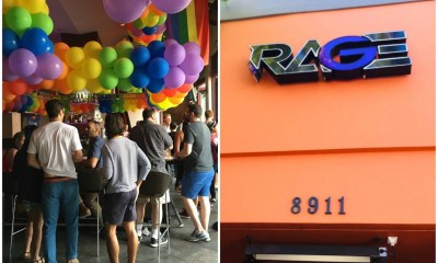 Another LGBTQ+ Nightlife Destination Has Fallen Victim to the Pandemic