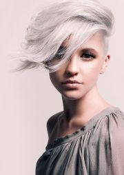 silver hair dye archives - wehotflash