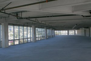 PDC Red Building interior
