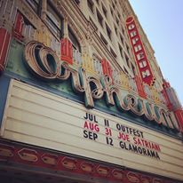 orpheum theatre outfest 2013