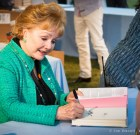 Scenes From the West Hollywood Book Fair
