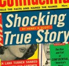 10/4: WeHo Reads: 'Secrets, Scandals, Sordid Stories …'