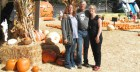 Meet the Family That Brought Mr. Bones Pumpkin Patch to WeHo