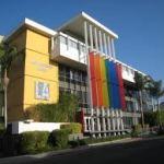 LA Gay and Lesbian Center