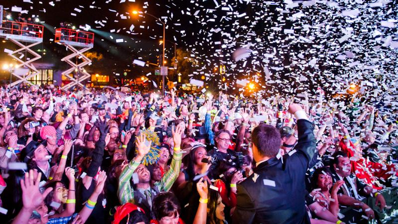 WeHo Will Revel In Halloween During Saturdays Carnaval