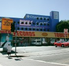 WeHo's Tower Records Gets Touched Up to Celebrate a Film's Release