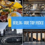 Berlin: 14 Of Our Top Picks
