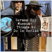 German Spy Museum