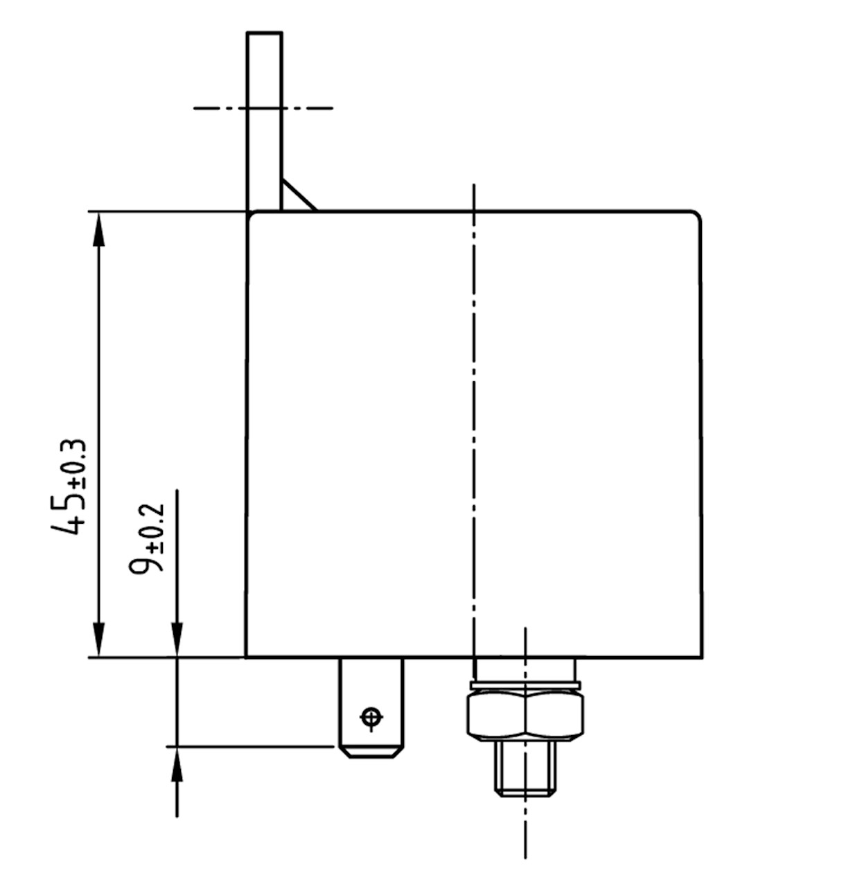 hight resolution of heavy duty relay diagram