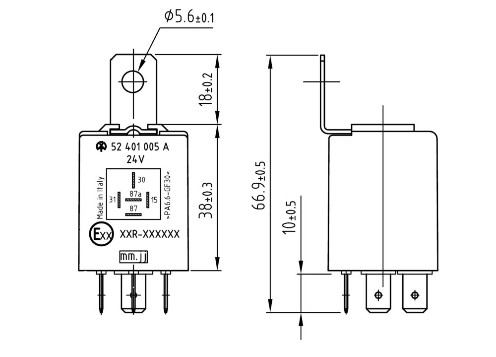 medium resolution of time delay relay circuit diagram
