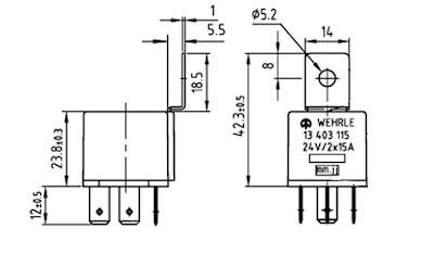 E Switch Micro Catalog Mitsubishi Parts Catalog Wiring