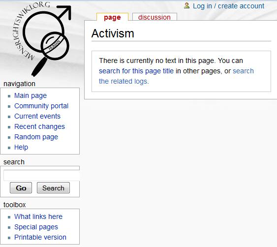 mensrightswikiactivism