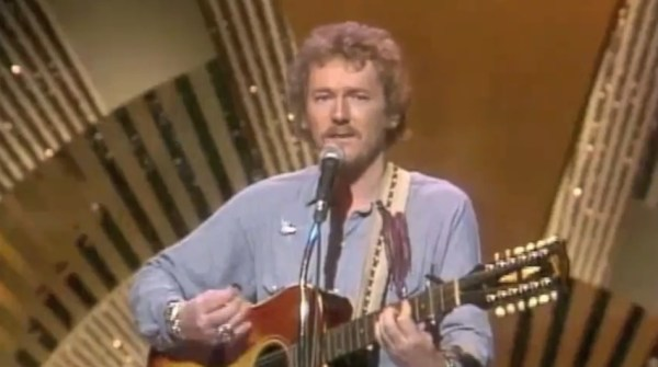 Gordon Lightfoot had nothing to do with any of this.