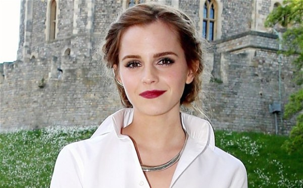 Emma Watson: The woman who nearly destroyed A Voice for Men