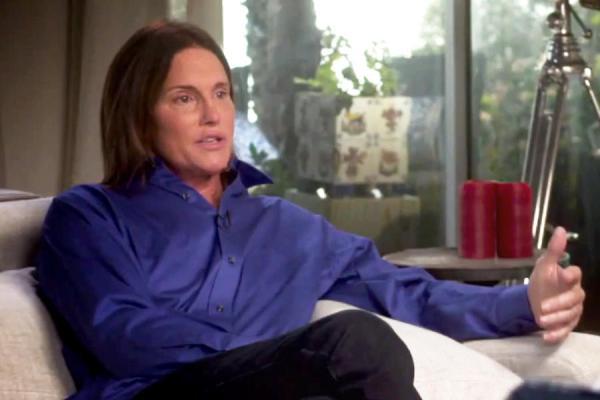 Jenner on 20/20
