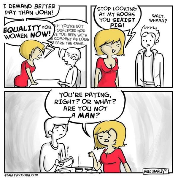 feminisminanutshell