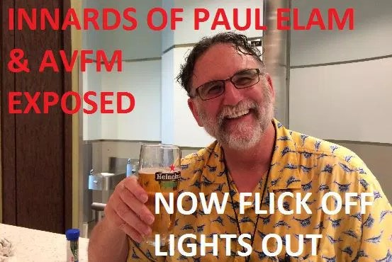 Renegade ex-AVFMer posts 4600-word exposé of Paul Elam … on Paul Elam's own site