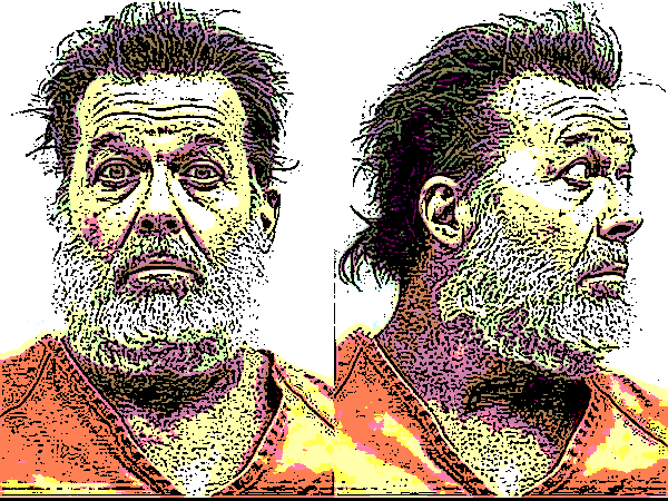 Accused Colorado Planned Parenthood shooter Robert Lewis Dear