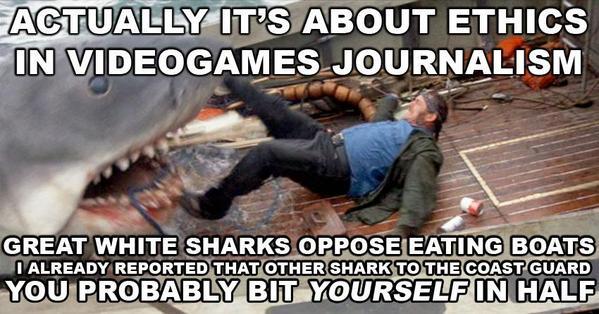 sharkethics