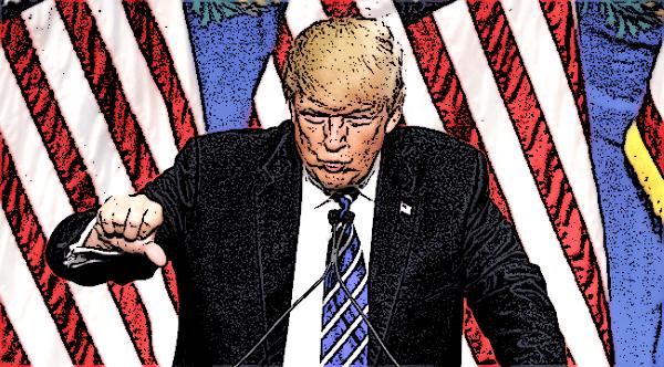 Donald Trump: Yuge loser?