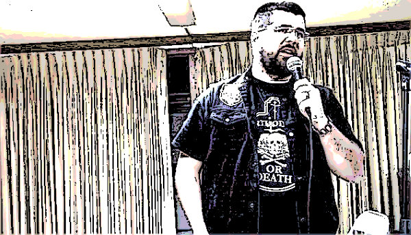 Matthew Heimbach sees today as a big win for the far right