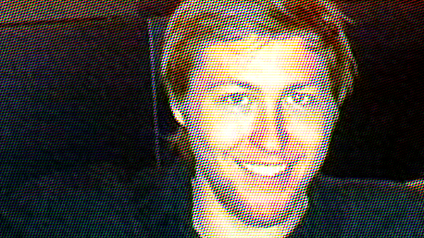 Jonas Dick: Pickup artist, confessed rapist